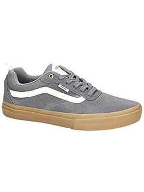 vans kyle walker pro grey gum