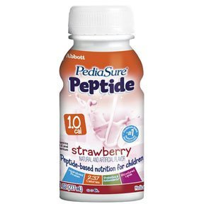 pediasure-peptide-10-strawberry-bottles-24-x-8oz-case-by-abbott-by-abbott