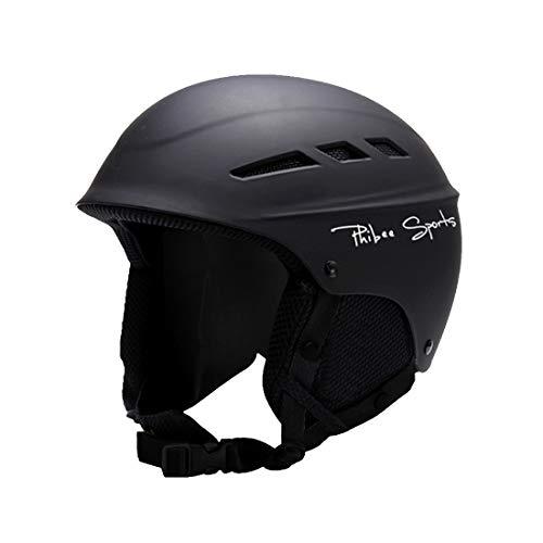 Xiaochou@sl Casque de Protection Professionnel pour Sports de Plein air M Code 8 Boutons réglables en Forme de Coque PC, adapté au Tour de tête: 56-60cm. sécurité