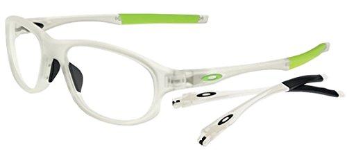 Oakley Rx Eyewear Für Mann Ox8048 Crosslink Frost Kunststoffgestell Brillen, 54mm