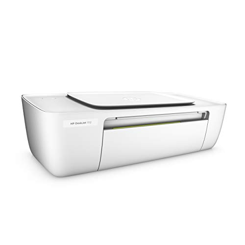 HP DeskJet 1112 Single Function Inkjet Colour Printer 2