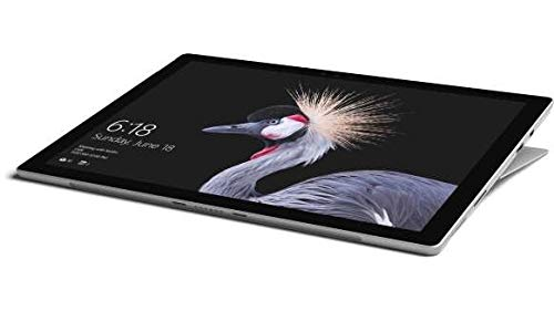 'Microsoft fkl-00003Tablet Touchscreen 12,3(16GB RAM, Windows 10pro, Bluetooth 4.1, Silber)