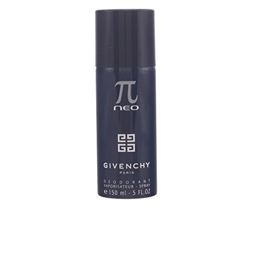 Givenchy Pi Neo deo mit Zerstäuber - Damen, 1er Pack (1 x 150 ml) (Givenchy Pi Neo)
