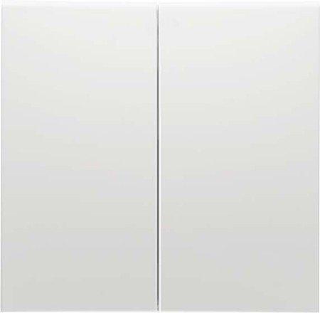PEHA 00318311 Badora Wippe für 500-er und 600-er Grundelemente Serienschalter/-taster, Wechsel-, Doppeltaster, reinweiß