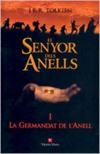 Els Senyor Dels Anells I: La Germandat De L'anell