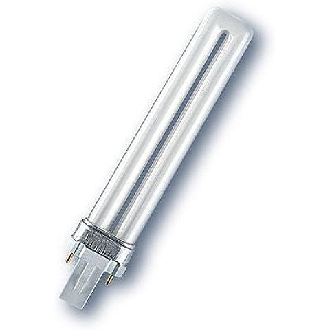 Radio ralux compatto-lampada fluorescente, attacco G23 5