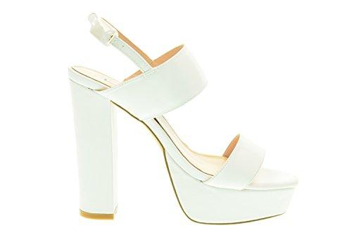 Laab donna sandalo PELCC2098WCA800 Bianco