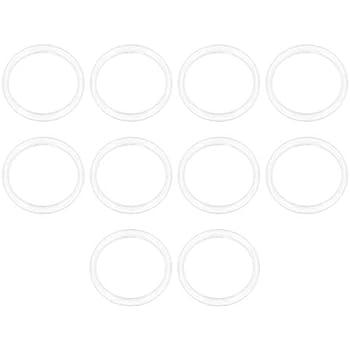 20 Stk.Silikon O Ringe 26mm Innendurchmesser 32mm Außendurchmesser 3mm Breite
