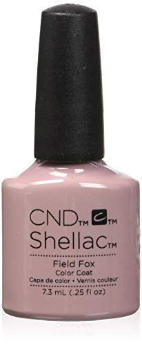 CND Shellac Smalto per Unghie, Field Fox