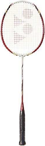Yonex Badmintonschläger Voltric 1 - weiß