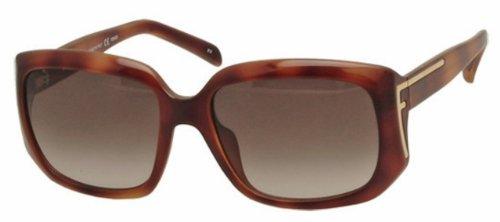 Fendi Damen Sonnenbrille & GRATIS Fall FS 5327 725