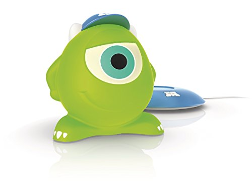 philips-veilleuse-pour-enfant-led-forme-de-softpal-disney-bob-matiere-synthetique-vert