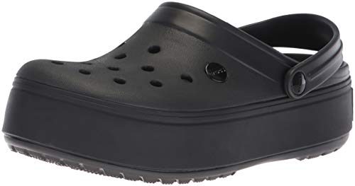 Crocs Unisex Adults' Crocband Platform Clog
