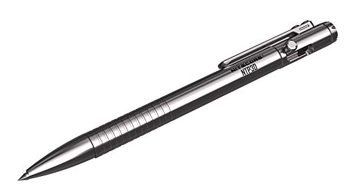 Nitecore Titan Pen NTP30 - Glasbrecher, Tactical Pen -
