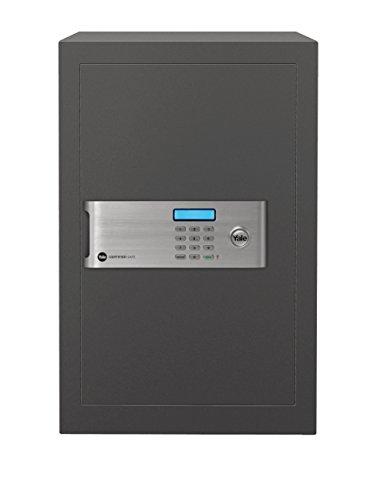 TFB7Q YSM/520/EG1 Caja Fuerte Certificada Profesional, 520 x 350 x 360 mm, Negro