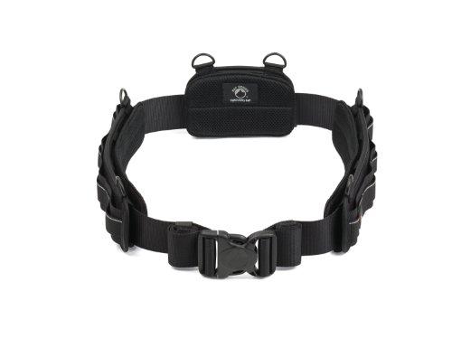 Lowepro S&F Light Utility Belt Hüftgurt schwarz