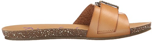Blowfish Graph Femmes Synthétique Sandale Desert Sand Dyecut