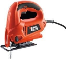 Elektronik-Stichsäge BLACK & DECKER KS600E 480W von Black Decker