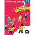 A Tire-d'Aile CP Livre de l'Eleve + E...