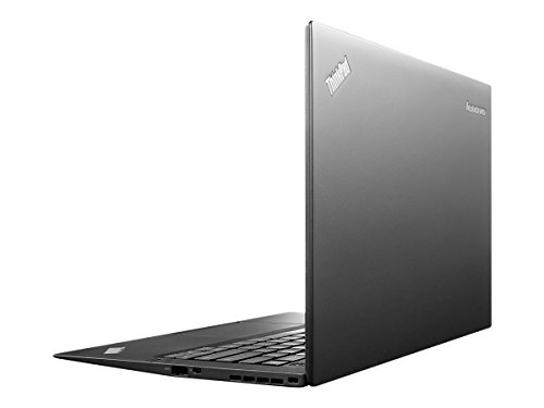 Lenovo Thinkpad X1 Laptop (Windows 8.1, 8GB RAM, 256GB HDD) Black Price in India