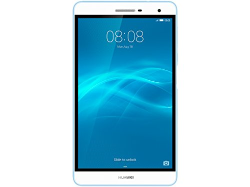 Huawei Mediapad T2 7.0 Pro Lte Model Sim Free [blue](japan Import-no Warranty)
