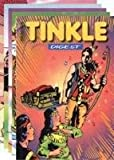Best of Tinkle Assorted Digest Pack of 10
