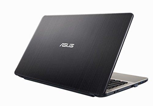 """Asus P541UA-GQ1349 Notebook, Display da 15.6"""", Processore i3-6006U, 2 GHz, HDD da 500 GB, 4 GB di RAM, Nero [Layout Italiano]"""