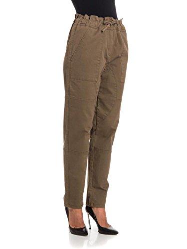 Pantalone Boutique Moschino Kaki