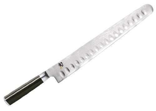 Kai SHUN Super Slicer, mehrlagiger Damaststahl Super Slicer