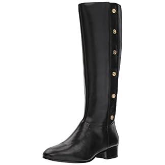 NINE WEST Women's Oreyan Knee High Boot 8