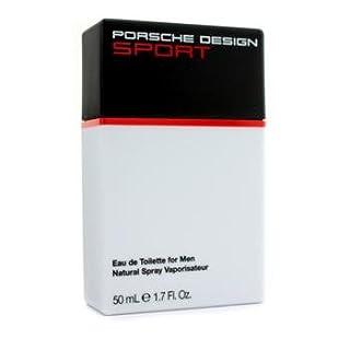 Porsche Design Sport EDT spray - 50 ml