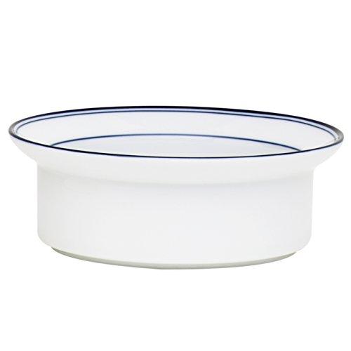 Dansk Concerto Allegro Fruit/Cereal Bowl, Blue by Dansk Dansk Allegro