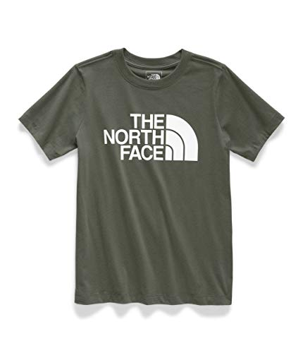 The North Face Women's S/S Half Dome Tee (Womens North Face Tee)