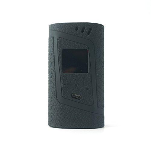 Funda de Silicona para Smok Alien 220w Kit Mod Caja de Protección de la Piel para Smok Alien 220w Accesorios Wrap Sleeve Gel