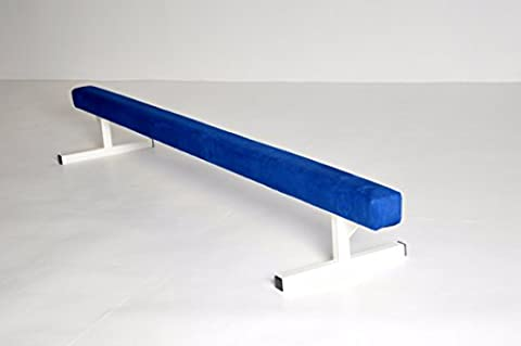 Gymnastics Beam 6ft long x 12in high