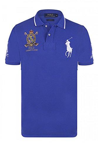 polo-ralph-lauren-sscustbppm5-short-sleeve-knit-homme-bleu-blau-sapphire-star-a4sap-3xl