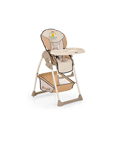 Chaise Haute Hauck Sit N Relax Les Bébés De Nos Mamans L
