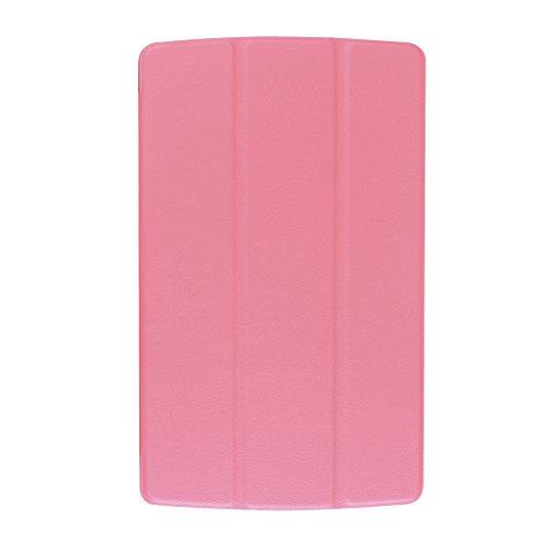 custodia tab e samsung 9.6 rosa