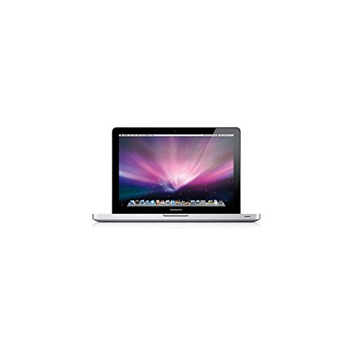 "Italy's Cartridge Apple Macbook PRO 13"" 12M i5-3210M 4GB RAM HD 500GB DVDRW/10.10 DC i5 2.5GHz/Graphics 4000/US Keyboard Ricondizionato"