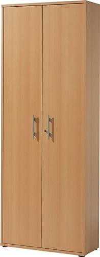 Preisvergleich Produktbild Wellemöbel, Büro Combi+, Anbauteil, 6 Ordnerhöhen 72866202, Buche