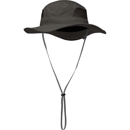 Outdoor Research Transit Sun Hat Grau, Cap und Hüte, Größe L - Farbe Mushroom