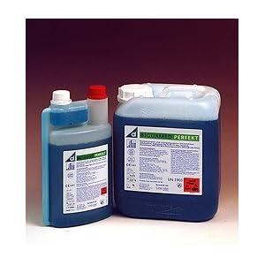 Biguamed Perfekt N Flächendesinfektion Dosierflasche 1 Liter