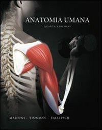Anatomia umana. Con DVD