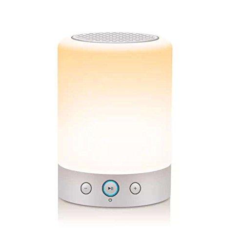 FYN Bluetooth drahtlose Bluetooth-Stereo-Radio mit Stereo-Bluetooth-Audio-Nacht