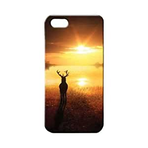 BLUEDIO Designer 3D Printed Back case cover for Apple Iphone 5 / 5S / SE - G6625