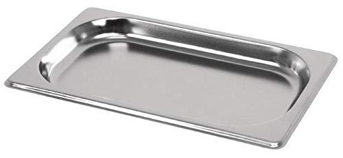 GN-Behälter 1/4-20 mm Edelstahl