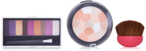 ad1a769deb physicians Formula - Makeup Set 8661: 1x Shimmer Strips Eye Enhancing Shadow,  1x Powder