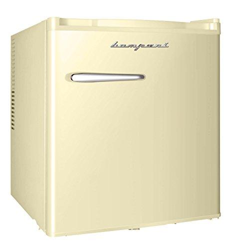 Bompani BOMP548/C frigorifero Libera installazione Crema 48 L B