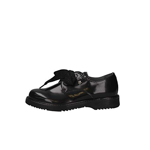 LIU JO GIRL L4A4-20067-0214999 French Shoes Enfant Noir 34 468de95e3f1