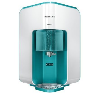 Havells Max 7-litres RO UV Water Purifier (Sea Green)